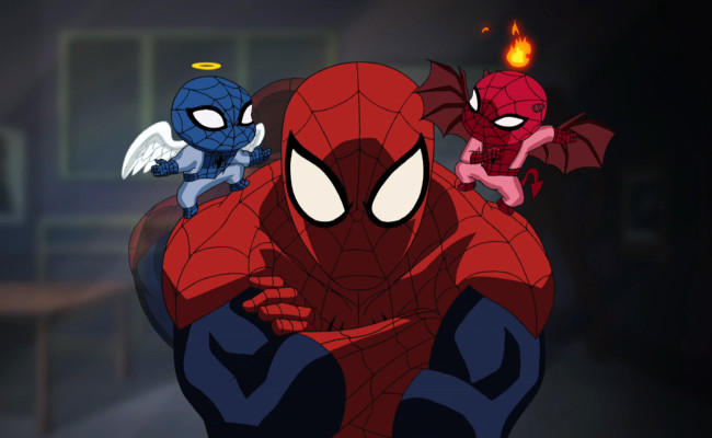 2 Marvel Cartoons That Blow AGENTS OF SHIELD Out of The Water