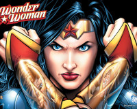 What If: Wonder Woman Movie Happening; Justice League Cancelled*