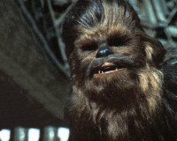 Peter Mayhew Is Back As Chewbacca For STAR WARS EPISODE VII