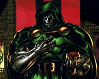 Toby Kebbell Picked As Doctor Doom For THE FANTASTIC FOUR