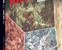 Magnus: Robot Fighter #2 Review
