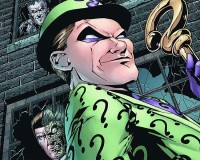FOX Casts Cory Michael Smith As The Riddler In GOTHAM