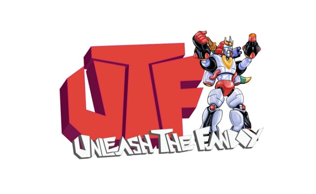 UTF PODCAST 48: THE FLASH DASH AND BAYSPLOSIONS
