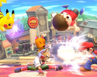 SUPER SMASH BROS. Direct FULL of Info, Characters, and Other Things!