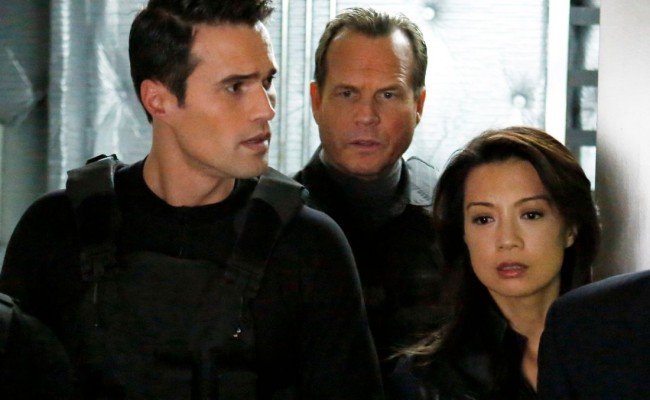 This One Heinous Scene Perfectly Sums Up Why I Hate AGENTS OF SHIELD