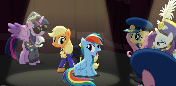 My Little Pony: Friendship is Magic 'Testing, Testing, 1, 2, 3' Review