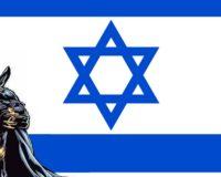 The Spirit of Wakanda is the Spirit of Israel