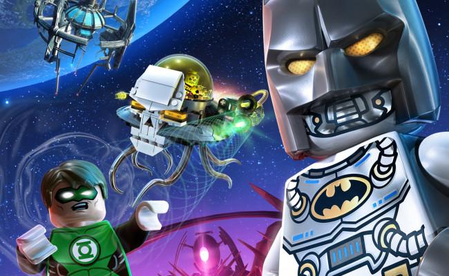 LEGO BATMAN 3: BEYOND GOTHAM Officially Announced