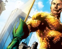 AQUAMAN Will Get New 52 Animated Origin Movie. It's About Time!