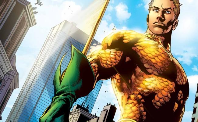 Zack Snyder Rushes To Aquaman's Defense On Detroit Radio Show