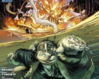 Batman: Eternal #7 Review