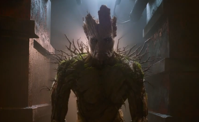 GUARDIANS OF THE GALAXY Just Beat Every 2014 Movie At The Box Office