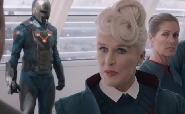 Super Serious GUARDIANS OF THE GALAXY Trailer Launches… Universe Ending Tropes Abound