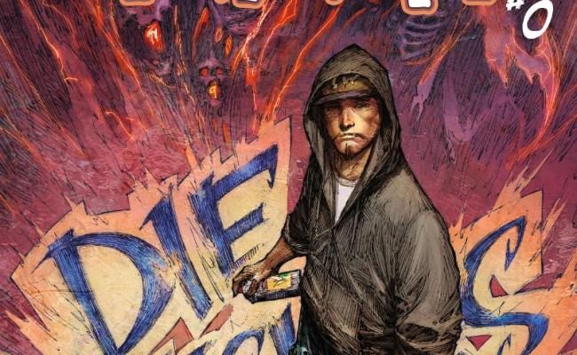 Rise of the Magi #0 FCBD Review