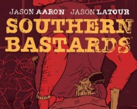 Southern Bastards #2 Review