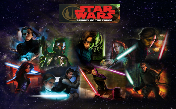 What Will STAR WARS EPVII Be Called?