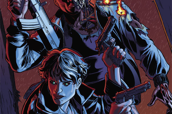 The Terminator: Enemy of My Enemy #3 Review