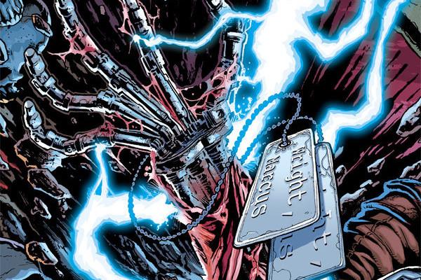 Terminator Salvation: The Final Battle #6 Review