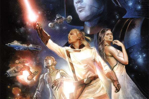 The Star Wars #8 Review