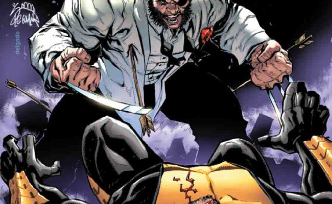 Wolverine #7 Review
