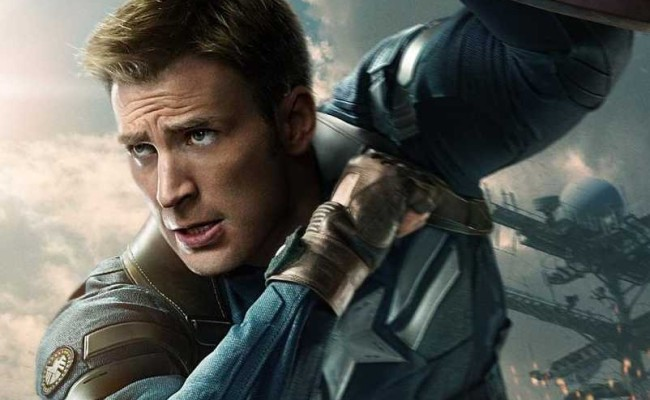 Marvel Excludes ONE-SHOT From CAPTAIN AMERICA: THE WINTER SOLDIER