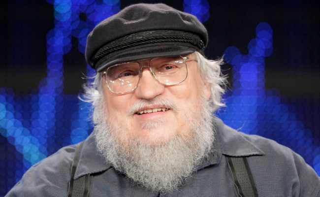 You'll Never Believe Which STAR WARS Character GEORGE R. R. MARTIN Created