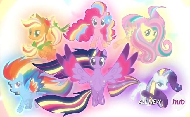 My Little Pony: Friendship is Magic 'Twilight's Kingdom' Review