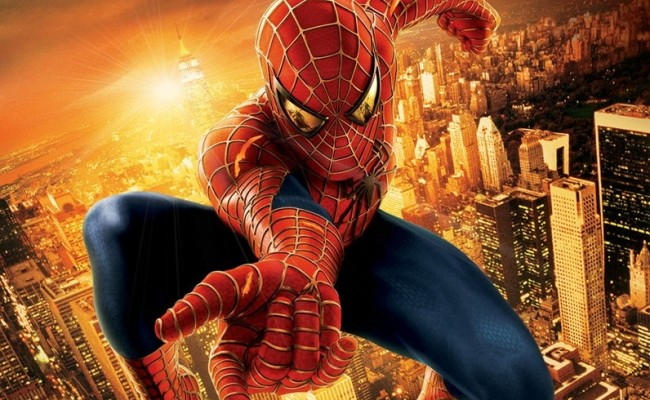 Me, Spidey and Judaism: With Great Chutzpah Comes Great Responsibility
