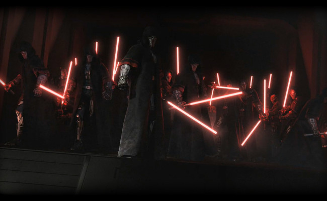 Speculated STAR WARS EPISODE VII Title Is Pretty Generic