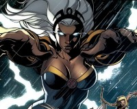 X-Men: Apocalypse Set to Star a Re-Cast Storm, Cyclops & Jean Grey