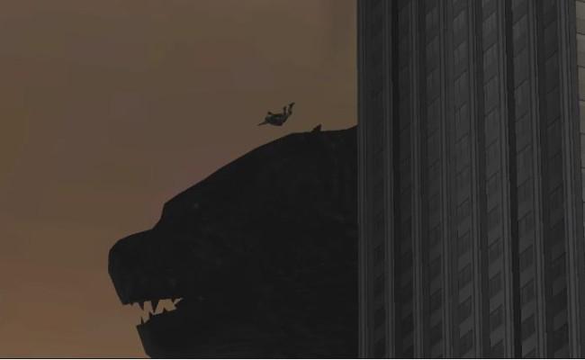 Godzilla: Strike Zone Launch Trailer & Review