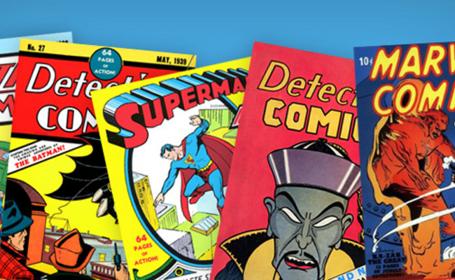 THE COST OF COMICS — Are we paying too much?