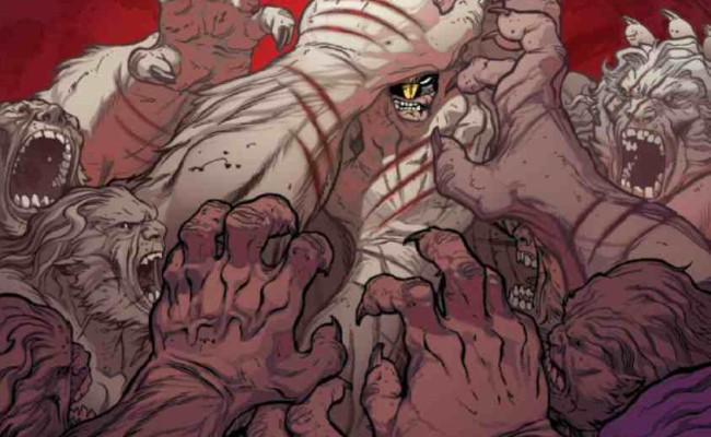Amazing X-Men #8 Review