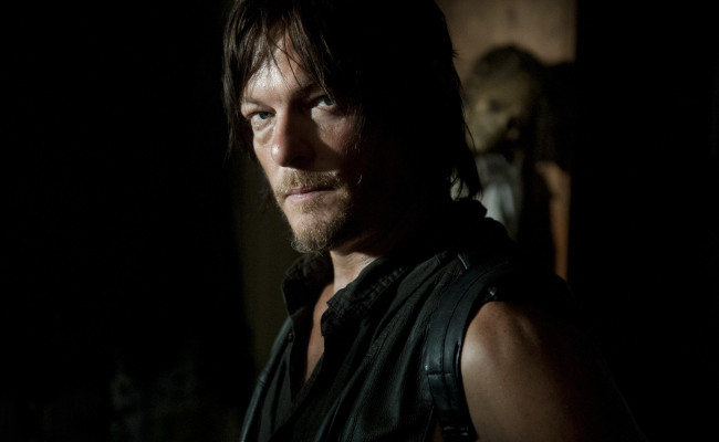 THE WALKING DEAD: The Death of Daryl Dixon