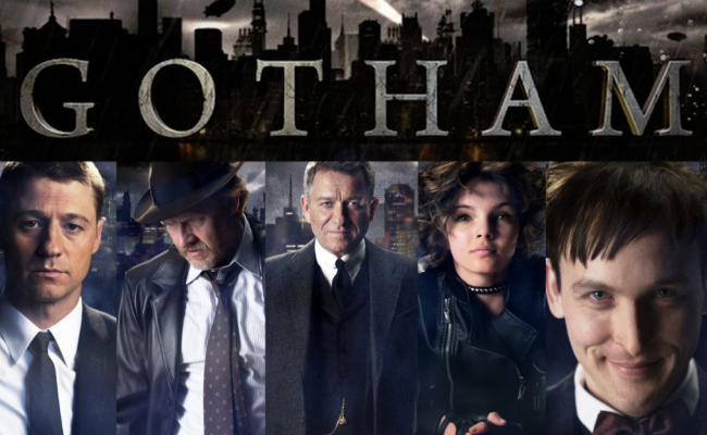 More Villains Coming to GOTHAM