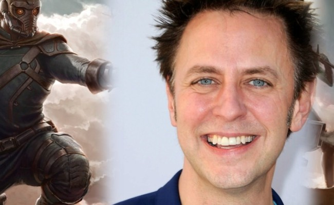 Still Wondering if ANT-MAN is Any Good? James Gunn Says it is!