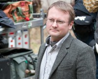 Rian Johnson Takes Over STAR WARS EPISODE VIII Writing And Directing Duties