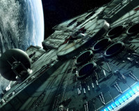 The Fun Science of Insuring STAR WARS Vehicles