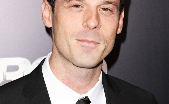 Scoot McNairy Nabs Secret Role In BATMAN V SUPERMAN: DAWN OF JUSTICE