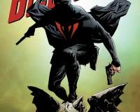 The Black Bat #11 Review