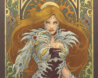 Witchblade #175 Review