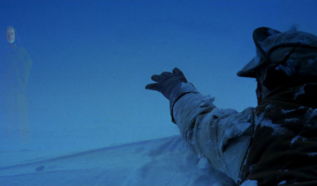 STAR WARS EPISODE 7: The Search for Luke