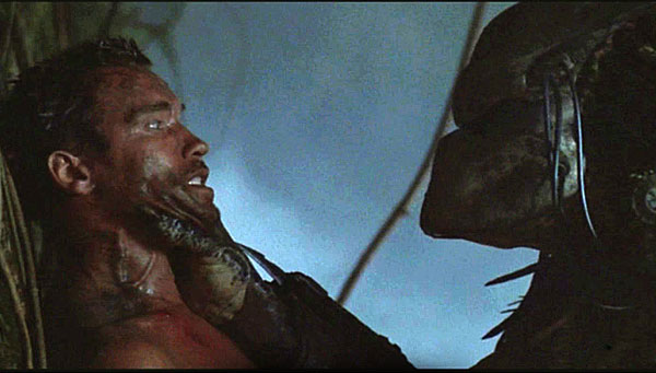 Shane Black To Direct A PREDATOR Reboot. No Thank You! UPDATED