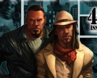 Award Winning Indy WATSON and HOLMES is Getting Its Own Movie.