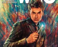 DOCTOR WHO: THE TENTH DOCTOR #1 Review