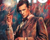DOCTOR WHO: THE ELEVENTH DOCTOR #1 Review