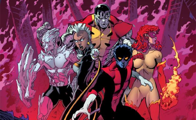 Amazing X-Men #9 Review