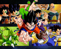 5 Actors That Need to Be In A DRAGONBALL Z Movie