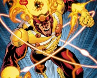 THE FLASH Heats Things Up Adding Robbie Amell As Firestorm