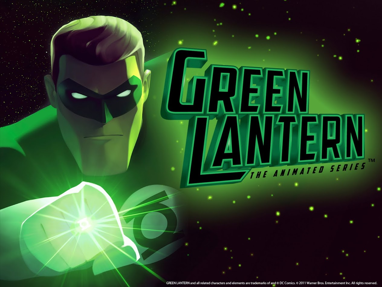 Green Lantern: The Animated Series Preview - Episode 18
